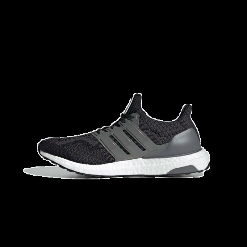 Adidas Adidas Men's ULTRABOOST 5.0 DNA SHOES Core Black/Iron Metallic/Carbon FZ1855