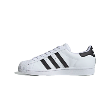 Adidas Adidas Men's SUPERSTAR Cloud White/Core Black/Cloud White EG4958