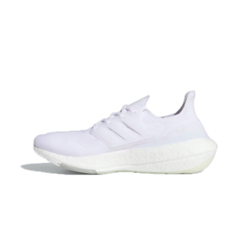Adidas Adidas Men's ULTRABOOST 21 Cloud White/Cloud White/Grey Three FY0379