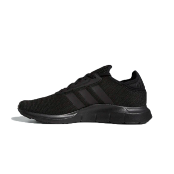 Adidas Adidas Men's SWIFT RUN X Core Black/Core Black/Core Black FY2116