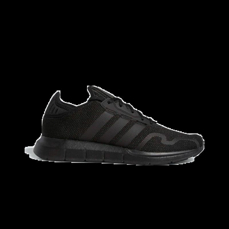 Adidas Adidas Men's SWIFT RUN X Core Black/Core Black/Core Black FY2116