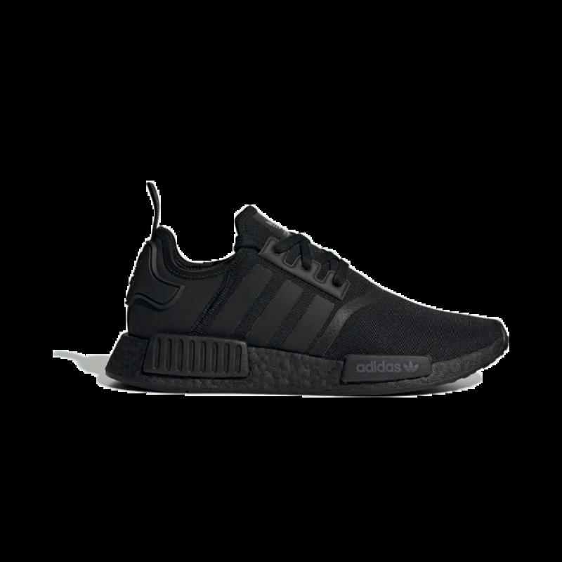 Adidas Adidas Men's NMD_R1 Core Black/Core Black/Core Black FV9015