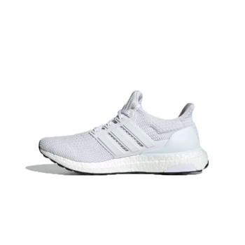 Adidas Adidas Men's ULTRABOOST 4.0 DNA Cloud White/Cloud White/Core Black FY9120