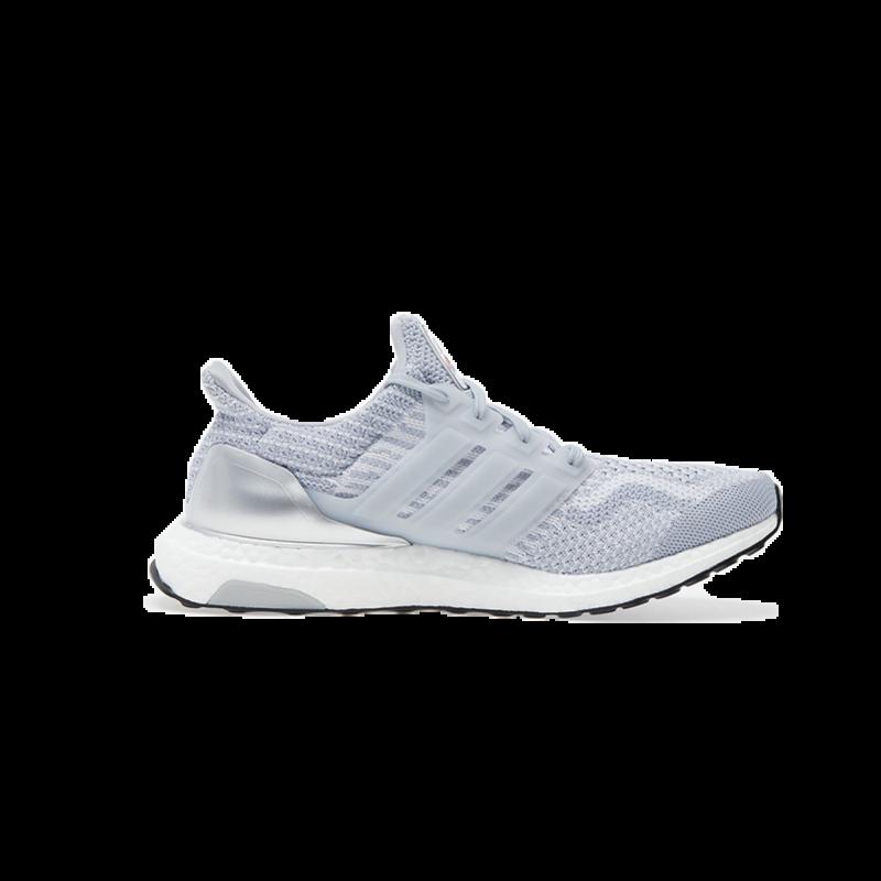 Adidas Adidas Men's Ultraboost 5.0 DNA Shoes Halo Silver/Halo Silver/Dash Grey FX7972