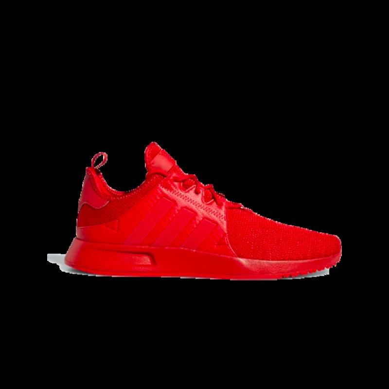 Adidas Adidas Men's X_PLR Red/Red FY9055