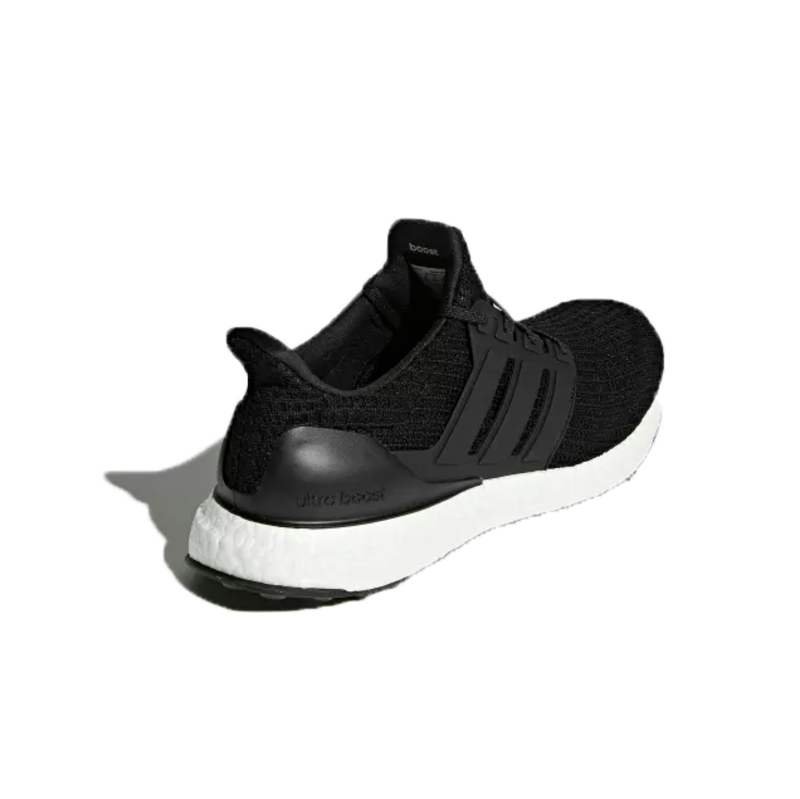 Adidas Adidas Men's UltraBOOST Core Black/White BB6166