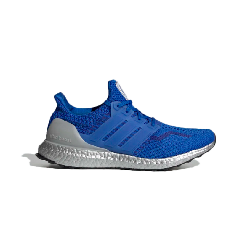 Adidas Adidas Men's ULTRABOOST 5.0 DNA SHOES Football Blue/Football Blue/Royal Blue FX7973