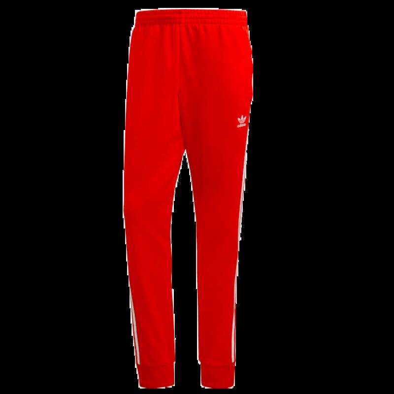 Adidas Adidas Men's ADICOLOR CLASSICS PRIMEBLUE SST TRACK PANTS GF0208