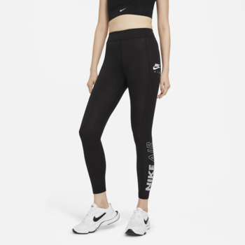 Nike Nike Women's Air Legging Black/White CZ8622 010