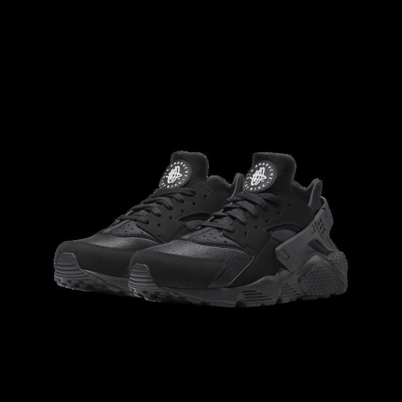 Nike Nike Men's Air Huarache Black/Black 318429 003