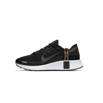 Nike Women's Nike Reposto 'Black/Iron Grey/Dark Smoke Grey' CZ5630 002