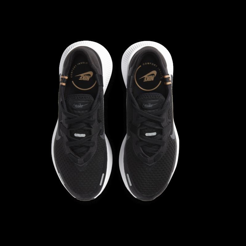 Nike Wmn Nike Reposto 'Black/Iron Grey/Dark Smoke Grey' CZ5630 002