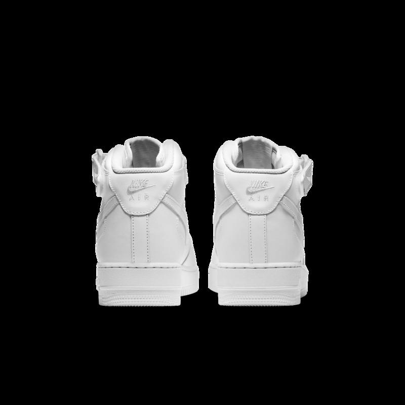 Nike Air Force Men's 1 Mid '07 White/White CW2289 111
