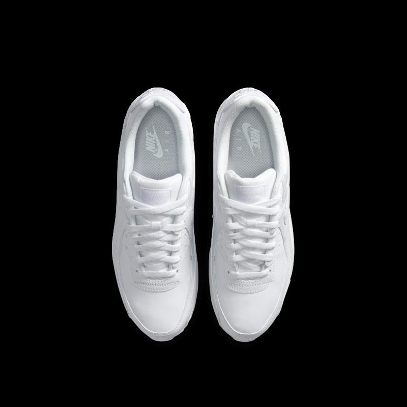 Nike Air Max Men's 90 LTR White/White CZ5594 100