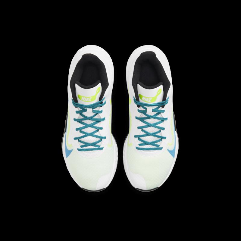 Nike Nike Men's Renew Elevate White-Blueberry/Black CK2669 102