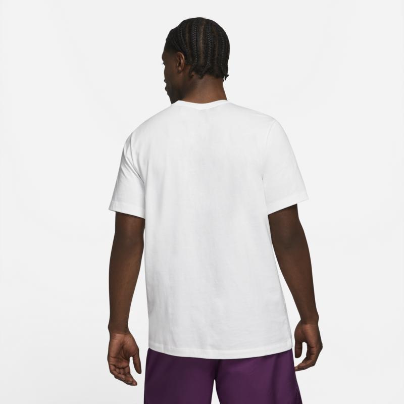 Nike Nike Men's Spring Break Tee White/Multi DB6161 100