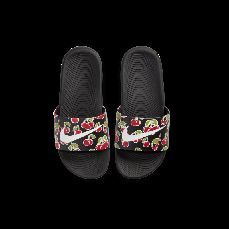 Nike Nike Kid's Kawa Slide SE Picnic CJ4123 001