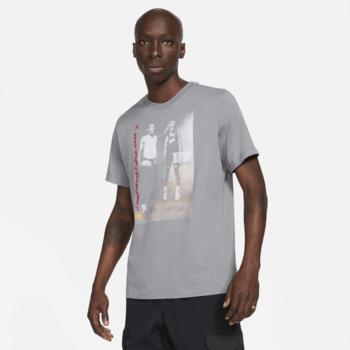 Air Jordan Air Jordan Men's Do You Know Tee 'Black' DD5253 084