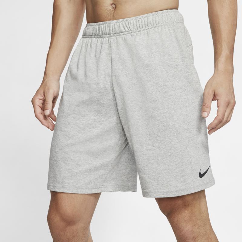Nike Nike Dri-FIT Men's Training Shorts Grey/Black CJ2044 063