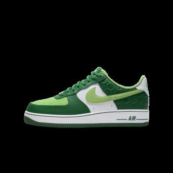Nike Nike Air Force 1 '07 'St Patrick' Green/White DD8458 300