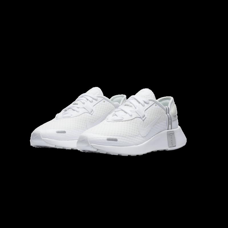 Nike Nike Women's Reposto White/Photon Dust CZ5630 104