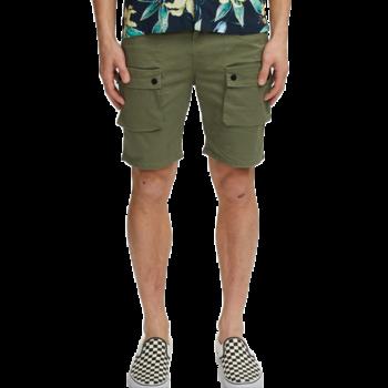 Kuwalla Tee Kuwalla Tee Utility Shorts 2.0 Green KUL-US2286