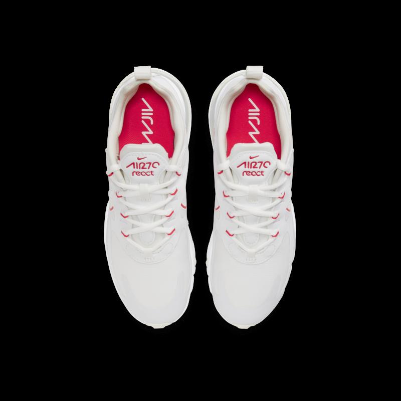 Nike Air Max Women's 270 React Summit White CV8818 101