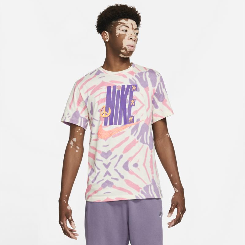 Nike Nike Men's Festival Ty-Dye Tee DD1270 113