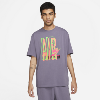 Nike Nike Men's Retro Air Tee Mauve/Multi DD1404 588