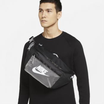 Nike Nike Tech Waist Bag Silver/Black CV1411 010