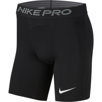 Nike Nike Men's Pro Compression Shorts Black/White BV5635 010