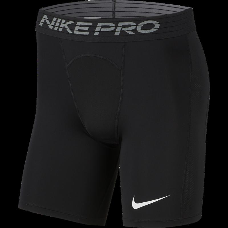 Nike Nike Men's Pro Compression Shorts Black/White BV5635 010