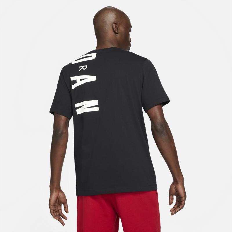 Air Jordan Air Jordan Men's Above the Shoulder T-Shirt CZ8402 010