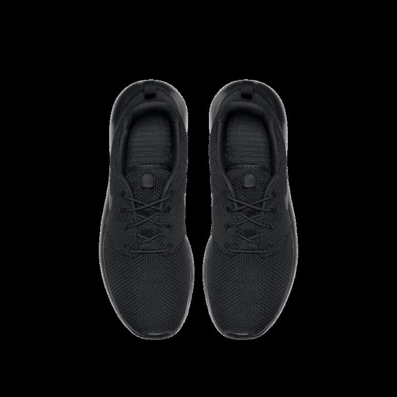 Nike Nike Men's Roshe One Triple Black 511881 026