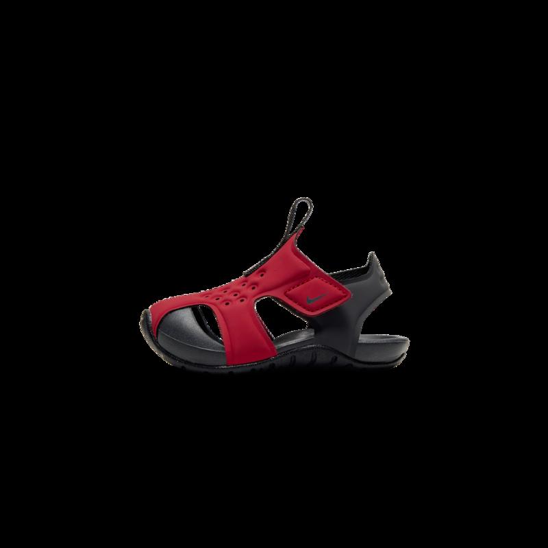 Nike Nike Sunray Protect 2 Toddler 'University Red/Black' 943827 603