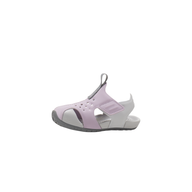 Nike Nike Sunray Protect 2 Toddler 'Iced Lilac/Particle Grey' 943827 501
