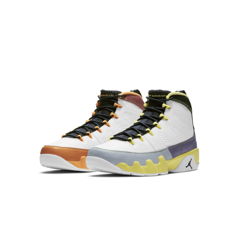 Air Jordan Air Jordan Women's Retro 9 'Change The World' CV0420 100