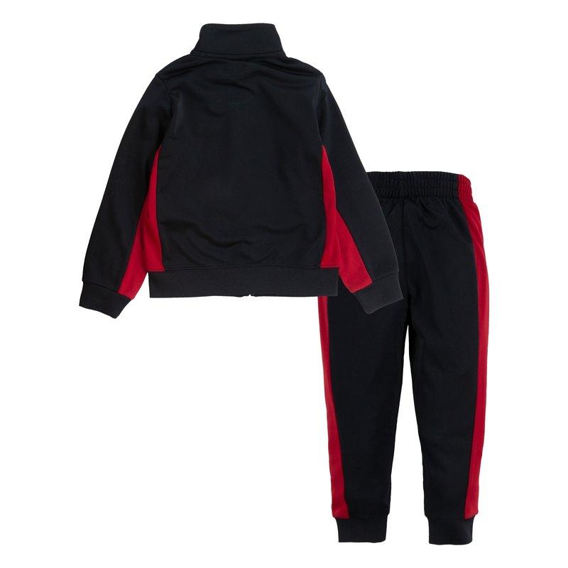 Air Jordan Air Jordan Kid's Jumpman Track Suit Black 85A450 023