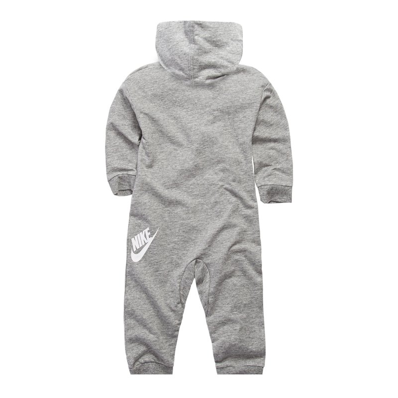 Nike Nike Toddler All Day Play Coverall 'Dark Grey Heather' 6NB954