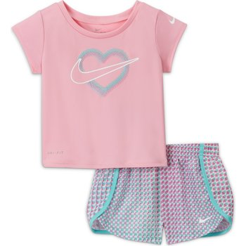 Nike Nike Toddler Pixel Popsprinter Short Set 'Tropical Twist' 16H451 F1P
