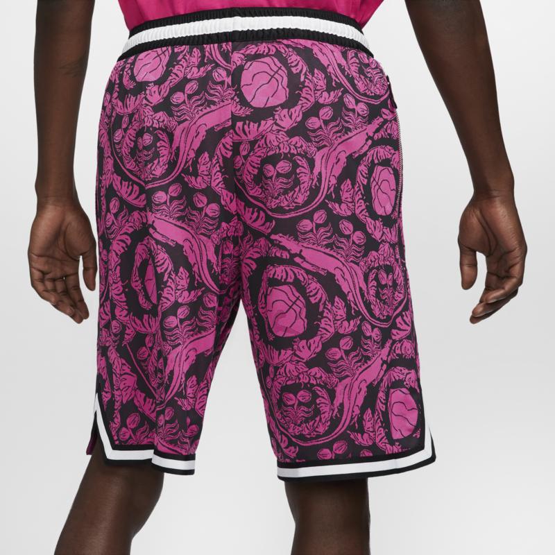 Nike Nike Men's Dri-FIT DNA Exploration Series Printed Basketball Shorts CV1905 010