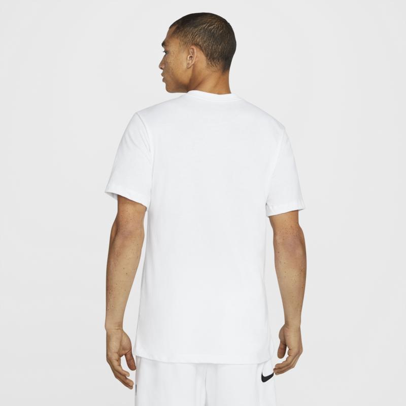 Nike Nike Men's Brandmark Tee White/Multi DB6173 100
