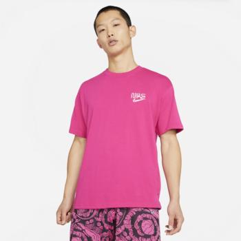 Nike Nike Men's Sportswear Miami Tee Pink DB5950 615