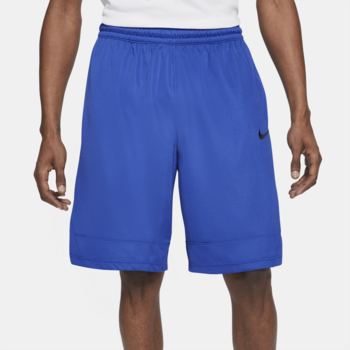 Nike Nike Men's Dri-Fit Basketball Shorts Royal Blue/Black AJ3914 480