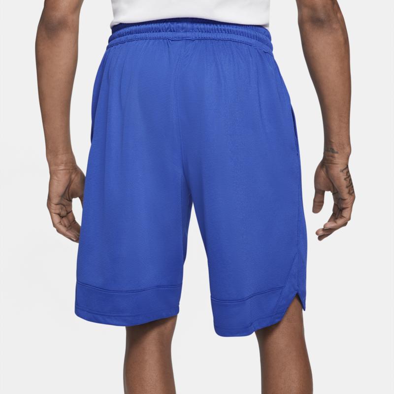 Nike Nike Men's Dri-Fit Basketball Shorts Royal Blue/Black AJ3914 480