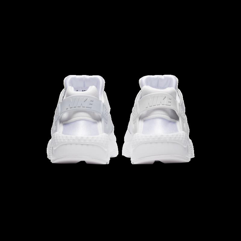 Nike Nike Huarache Run White/Pure Platinum Grade school 654275 110