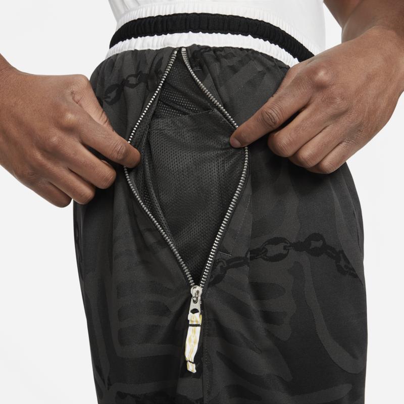 Nike Nike Men's Dri-FIT DNA Exploration Series Printed Basketball Shorts CV1905 070