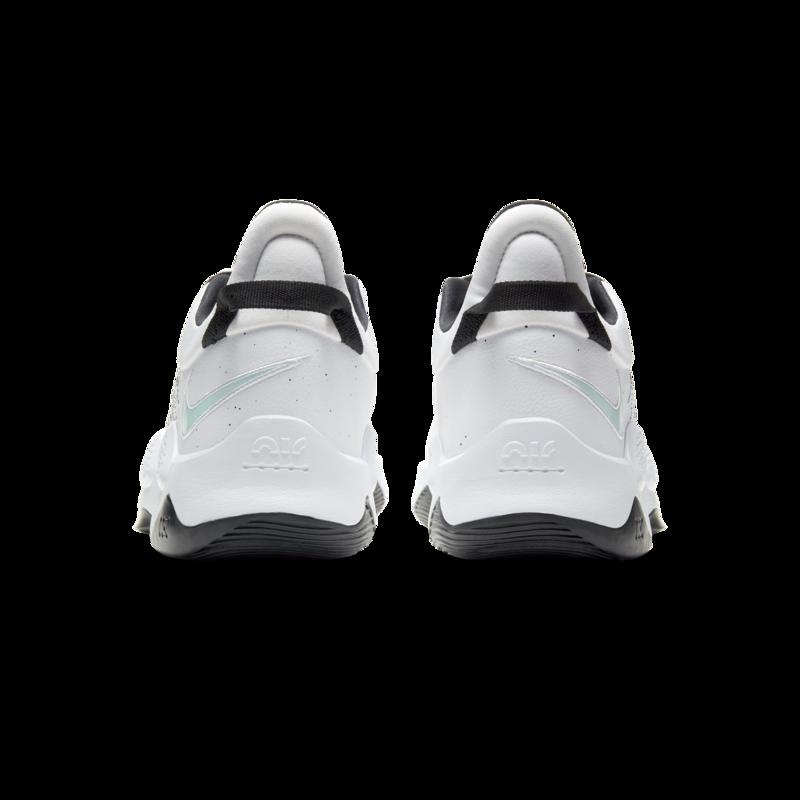 Nike Nike Men's PG 5 White/Glacier Blue CW3143 100