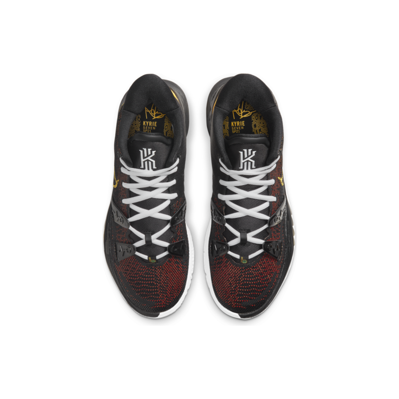 """Nike Kyrie 7 """"Rayguns"""" CQ9326-003"""