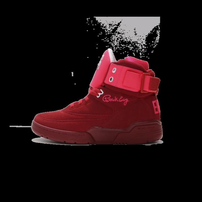 EWING Ewing 33 HI Red/Pink 1BM01057 935